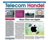 Cover der Telecom-Handel-Ausgabe 12-2017