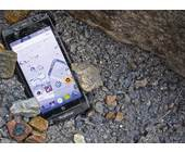 Ruggear Smartphone