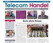 Cover der Telecom-Handel-Ausgabe 08/18