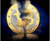 Bitcoin spaltet sich auf