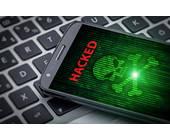 Anstieg bei Attacken auf Smartphones