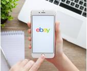 eBay auf dem Smartphone