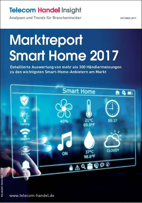 Marktreport Smart Home 2017