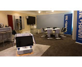 Der UCC-Showroom von Ingram Micro