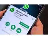 Gefälschte WhatsApp-Version verbreitet