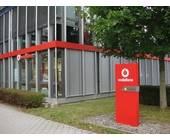 Vodafone Kabel Deutschland Niederlassung in Unterföhring