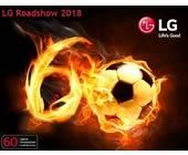 LG geht auf Roadshow