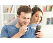 Smartphone ausspionieren