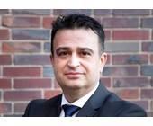 Manuel Ferre Hernandez, künftiger Deutschland-Chef von Mitel