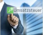 Umsatzsteuer im Suchfeld